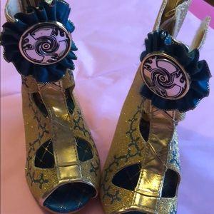 Disney Merida boots